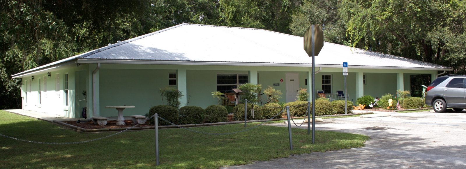 Contento Cottage