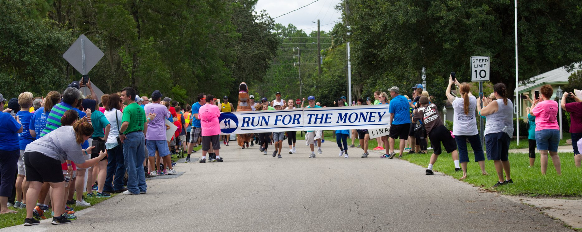 Run For The Money 2019 Finale